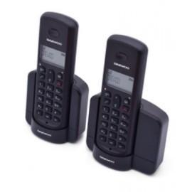 TELEFONO INALAMBRICO DAEWOO DTD 1350 DUO
