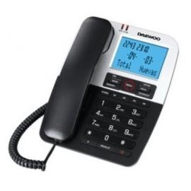 TELEFONO SOBREMESA DAEWOO DTC 410