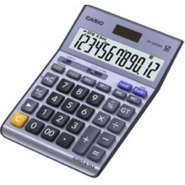CALCULADORA SOBREMESA CASIO 12 DIGITOS MS 120 TER