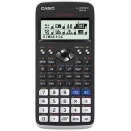 CALCULADORA CIENTIFICA CASIO 10 2 DIGITOS FX 570 SPX 63x192 puntos