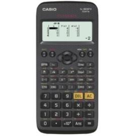 CALCULADORA CIENTIFICA CASIO 10 2 DIGITOS FX 82 SPX 63x192 puntos