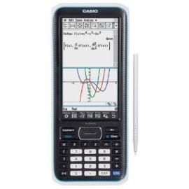CALCULADORA GRAFICA CASIO FX CP 400 PANTALLA TACTIL 4 8 500kb RAM 24MB USB FLASH DRIVE