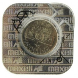 Pilas Maxell Micro Sr1130sw 1,55v Blister De 1 (M066)