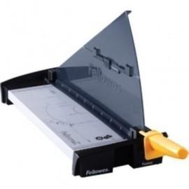 CIZALLA de PALANCA FELLOWES FUSION A4 Corte Longitud 320mm y capacidad 10h