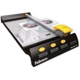CIZALLA de RODILLO FELLOWES NEUTRON A4 PLUS Corte Longitud 320mm y capacidad 10h