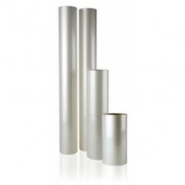 BOBINA PLASTIFICAR 430x50 Mts 128 micras