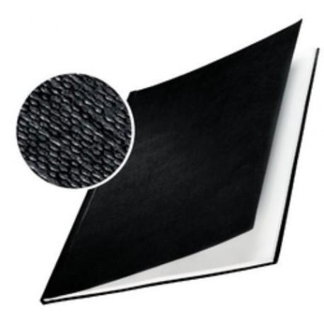 Tapa Leitz Impressbind A4 Rigida Classic 7 Mm (A) Negro Caja De 10