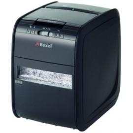 DESTRUCTORA REXEL AUTO 60X 5 60h PARTIC Nv seg 3 particula 4x45mm dep 15L Alimentador automático de 60h