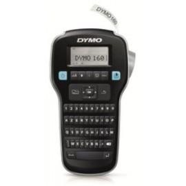 MAQUINA de ROTULAR DYMO ELECTRONICA D1 LABEL MANAGER 160 portable
