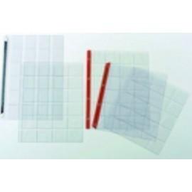 FUNDA para DIAPOSITIVAS IBERPLAS PVC 150 F 4 TAL 24 DPTO