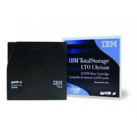 IBM Cartucho de datos LTO 6 Ultrium de 2,5 TB 00V7590