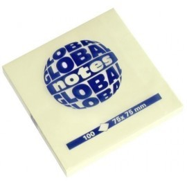 TACO NOTAS GLOBAL NOTES 100h 75x75
