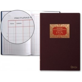 LIBRO CONTABILIDAD F N 64 FACTURAS EMITIDAS