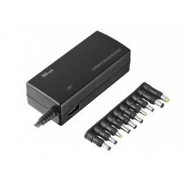 TRUST Cargador de corriente universal 120W negro 16891