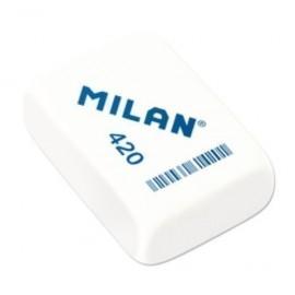 GOMA de BORRAR MILAN MIGA DE PAN 420 OFICINA ud