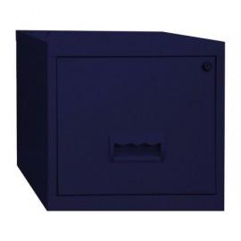 PIERRE HENRY Archivador metálico MAXI Cubo con Kit enlace 40x40x36,5cm Negro 099086