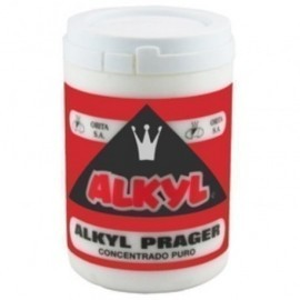 COLA BLANCA ALKYL PRAGER 1000ml