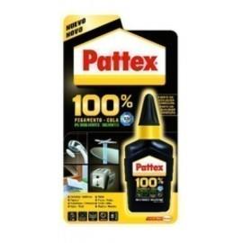 PEGAMENTO UNIVERSAL PATTEX 100 50 g
