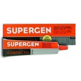 PEGAMENTO de CONTACTO SUPER GEN N 4 75ml