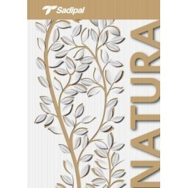 PAPEL de EMBALAR KRAFT ROLLO SADIPAL NATURA 1x5 m MARRON