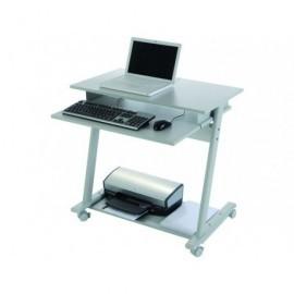 ROCADA Puesto de trabajo mod. 9100 80x50x79 cm 80x50x79 cm bandeja para teclado RD-9100