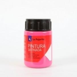 PINTURA LATEX LA PAJARITA 35 ml bote MAGENTA L 24