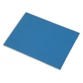 Carton Ondulado Ondulacolor 328g Hoja 50x65 Cm Azul Palido Paquete De 5