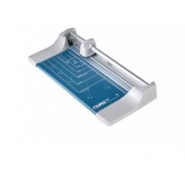DAHLE Cizallas de rodillo 507 320 mm longitud corte A4 Capac.6 hojas 440X211X100  1,25 Kg 507-20045