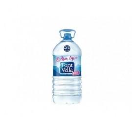 FONT VELLA garrafa 6,25 litros ref. 46845