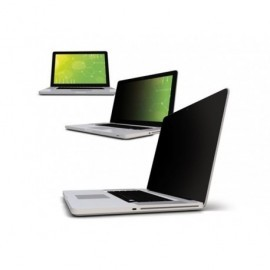 3M Filtro de privacidad para portátiles de 15'' estándar negro 98044054033