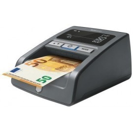 DETECTOR DE BILLETES FALSOS SAFESCAN 155 S NEGRO