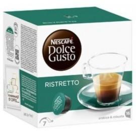 CAFE RISTRETTO DOLCE GUSTO 16U