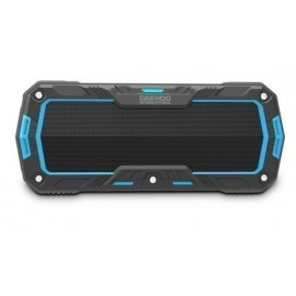 ALTAVOZ DAEWOO PORTATIL BLUETOOTH 10W