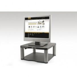 FELLOWES Soporte para monitor de hasta 21'' Premium Grafito 9169401