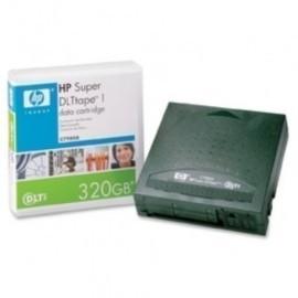 CARTUCHO DE DATOS HP C7980A DLT 220 320 GB