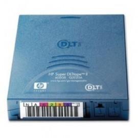 CARTUCHO DE DATOS HP Q2020A SUPER DLT II DE 600 GB