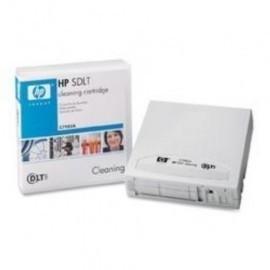 CARTUCHO DE LIMPIEZA HP C7982A SUPER DLT