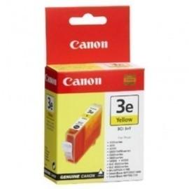 CARTUCHO INKJET CANON BCI3EY CARG AMARILLA PARA BC30 Y BC33 BJC 3000 6000 S400 500 600 4482A002AB