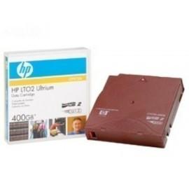 CINTA DATOS HP C7972A LTO ULTRIUM 2 400GB