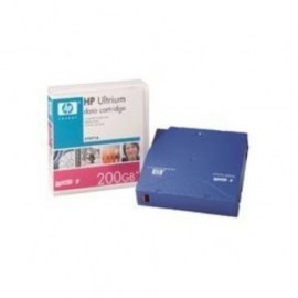 CINTA DE DATOS HP 100 200GB C7971A