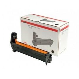 OKI Tambores laser  Negro  42126608
