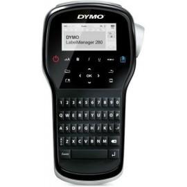 MAQUINA de ROTULAR DYMO ELECTRONICA D1 LABEL MANAGER 280 portable