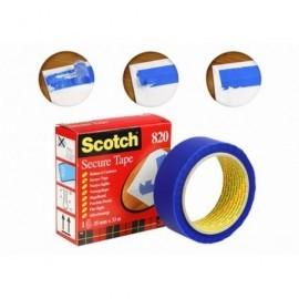 SCOTCH Precinto Postal 35X33 Homologada FT500012743
