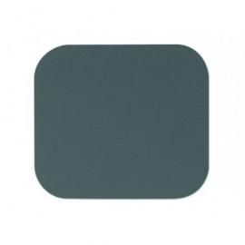 FELLOWES Alfombrilla para ratón estándar rectangular antideslizante gris 29702