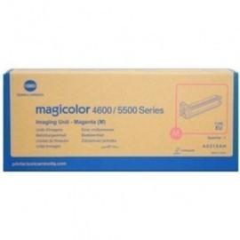 UD IMPRESION MINOLTA MAGIC COLOR 5550 5570 MAGENTA 30 000 pág