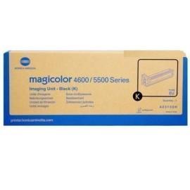 UD IMPRESION MINOLTA MAGIC COLOR 5550 5570 NEGRO 30 000 pág