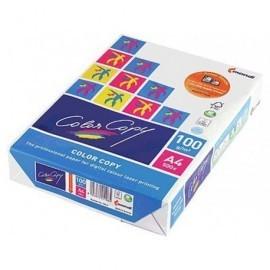 COLOR COPY Papel impresión Laser Color 500h 100 g. A4 CCA4100