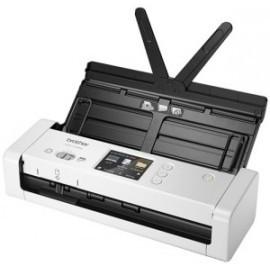 Escaner Brother A4 Ads-1700w Doble Cara
