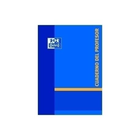 Agenda Escolar (2020) Oxford Profesor Cuaderno Profesor Tapa Blanda A4 M/V Perpetua