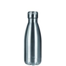 Botella Termo Ibili Acero Inox 350 Ml Plata
